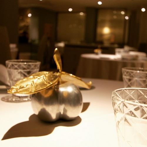 Lara pujol home page - Massana restaurant girona ...